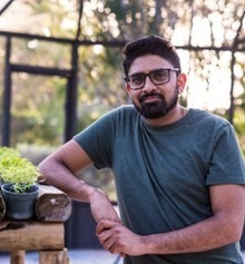 Verde Summer Guest Chef Series ft. Niven Patel