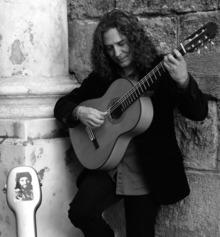 Flamenco Legend: Tomatito!