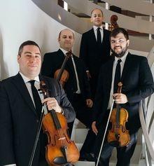 Open Public Rehearsal: Amernet String Quartet